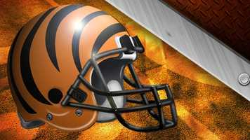 Week 12: Bye: The Bengals get a bye on Sunday, Nov. 24.