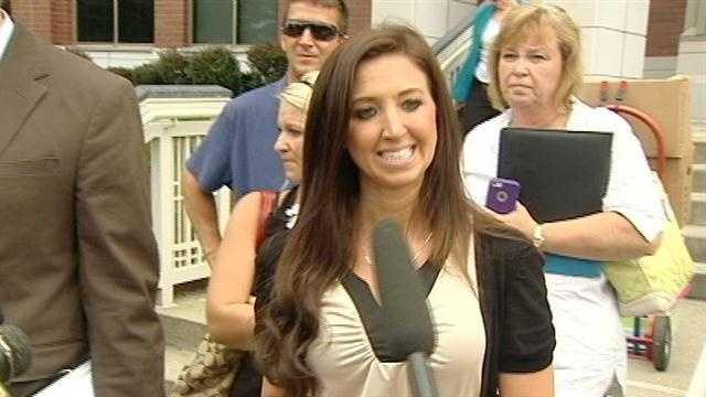 Sarah Jones Case Verdict Reaction