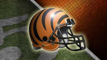 Here's an interactive look at who your Cincinnati Bengals play this season.