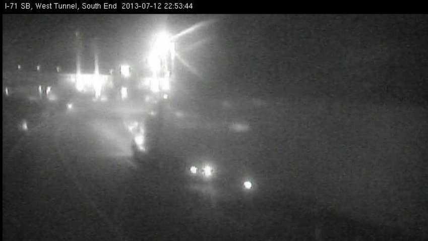 I-71 closed pic
