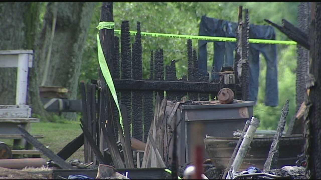 Five bodies have been recovered from a fatal fire at 3056 Brooksville-Powersville Road in Bracken County, police said.