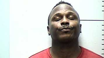 Larry Little, accused of running an after-hours club in his home.