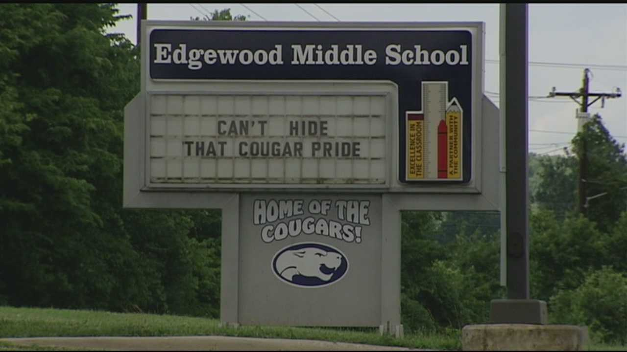 Edgewood Schools in Butler County have adopted a new policy that would allow for administrators to conceal and carry a weapon in the district's schools.