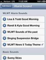 iTunes | Google Play