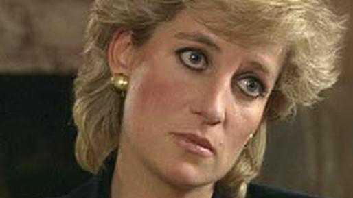 famous dropouts - Princess Diana