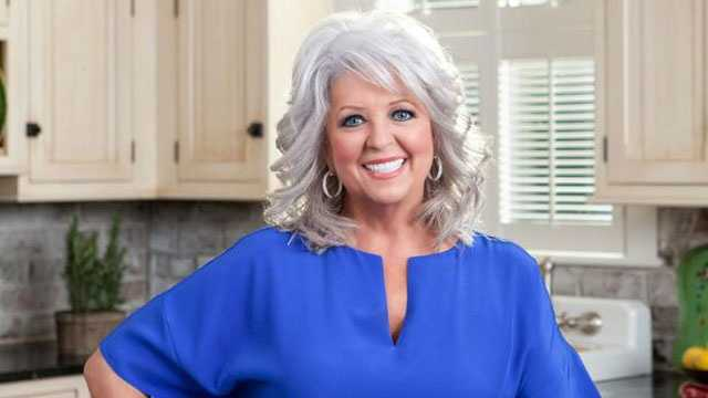 lost celeb endorsements - Paula Deen