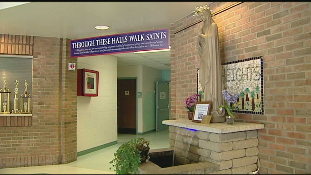In nearly half a century, a new catholic high school will be opening in Warren and Butler counties.