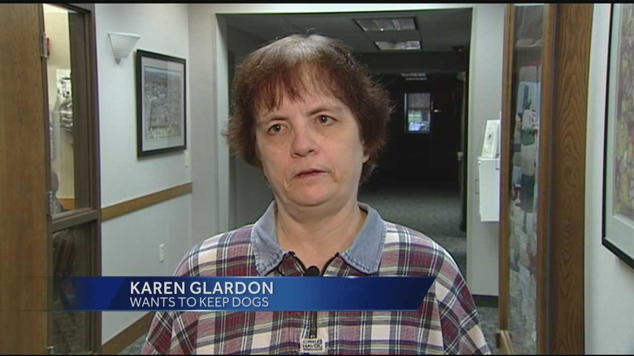 Karen Glardon