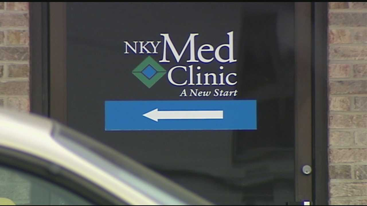 A drug treatment facility finally opened in Covington after years of planning and efforts to move it.