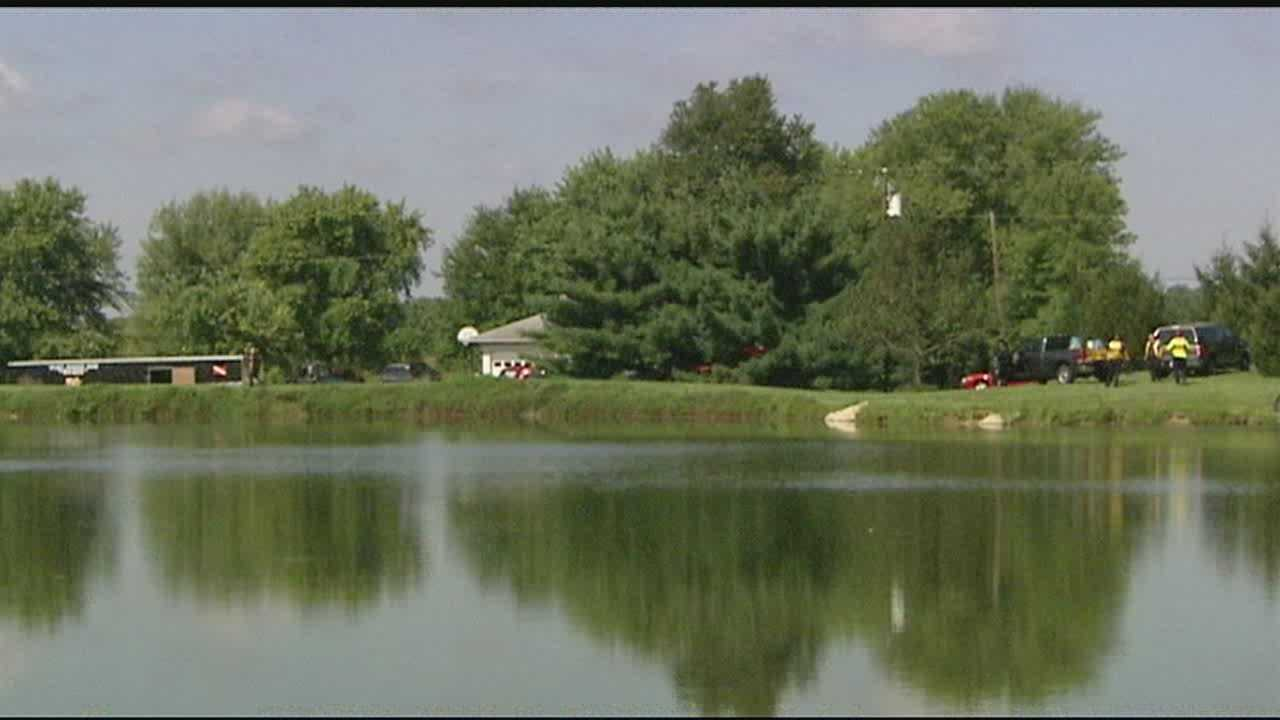 Robbery suspect recovered from pond in Hamilton Township identified