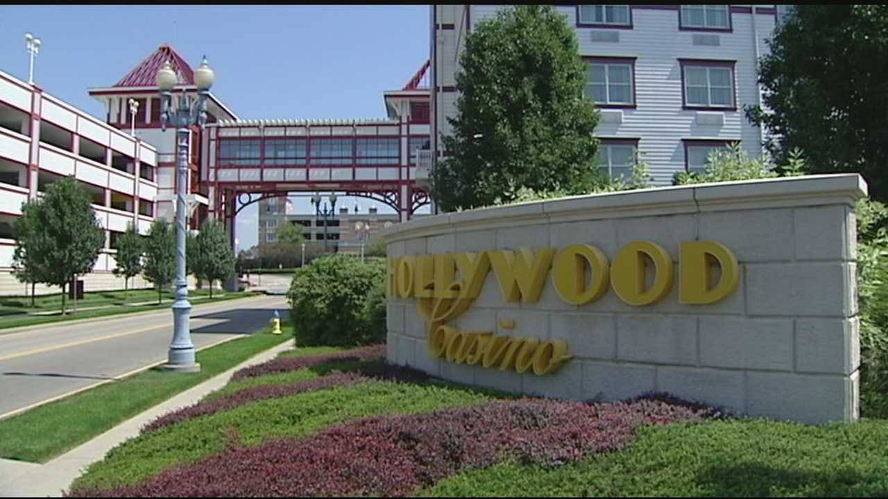 An age-old drama between employer and employee is being played out this month at the Hollywood Casino in Lawrenceburg.