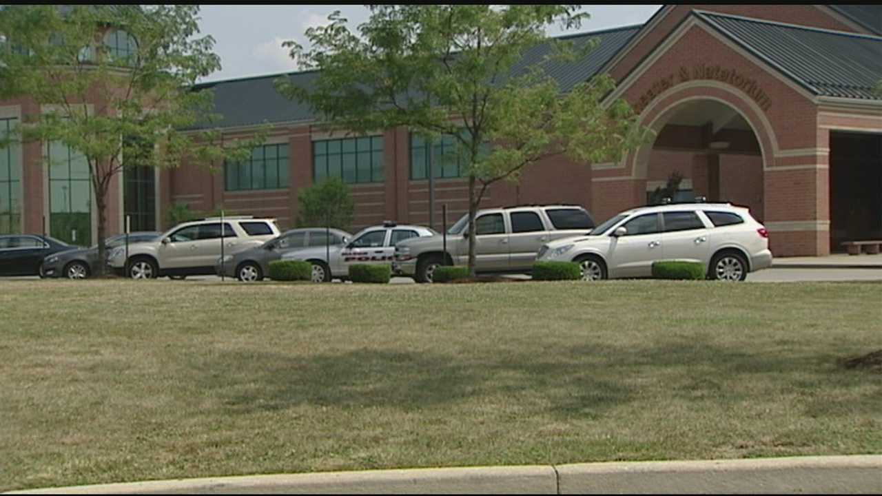 Security top concern as school year opens