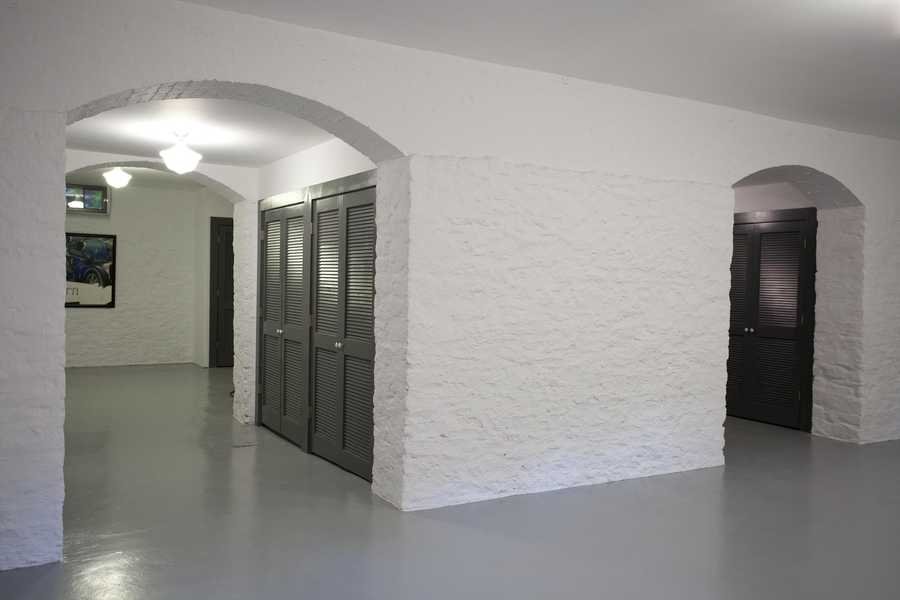 Basement, Storage