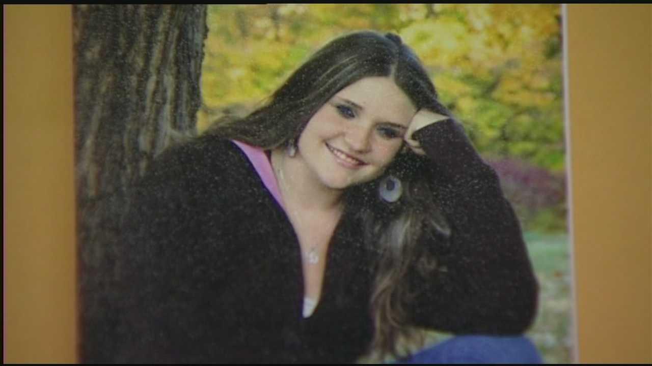 Slain mom's husband calls radio station to discuss case