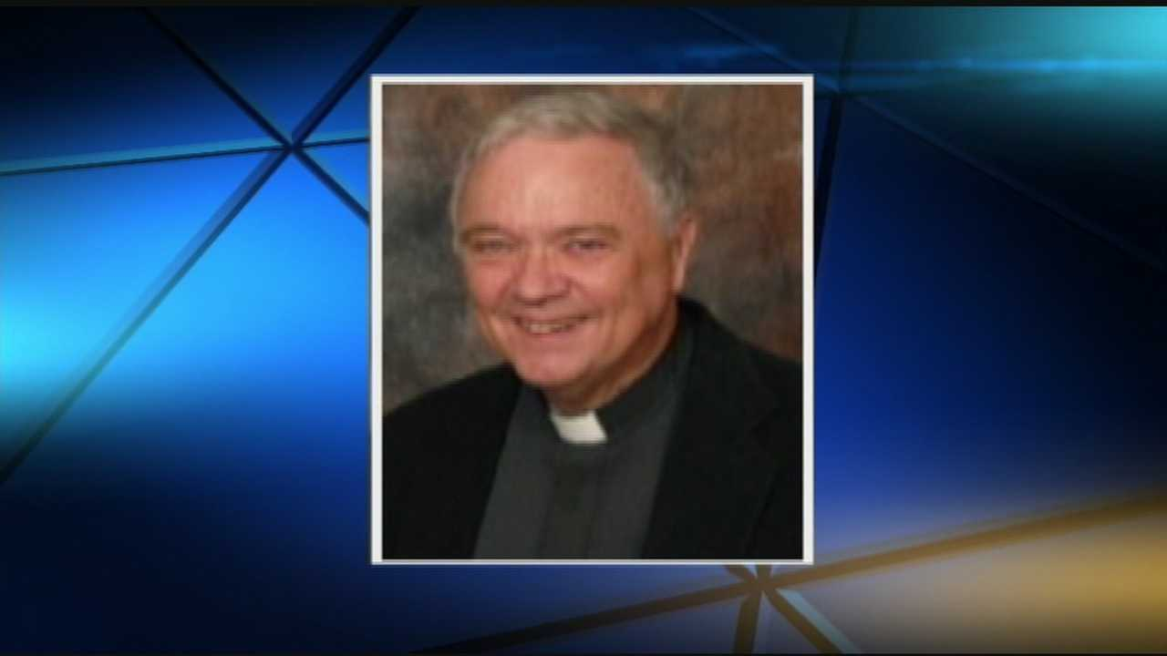 A priest charged with taking a 10-year-old boy to West Virginia for sex more than two decades ago was found guilty.