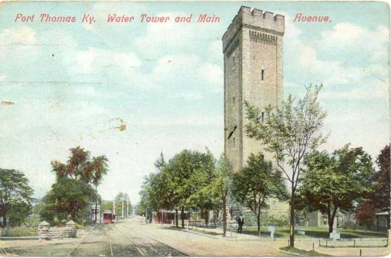 Portions of the former base are still in use today as part of Tower Park.