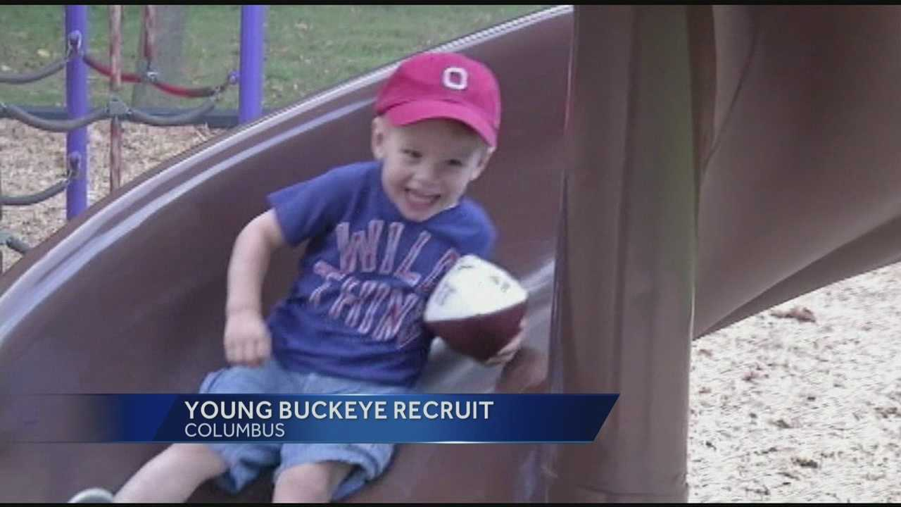 Buckeye Toddler