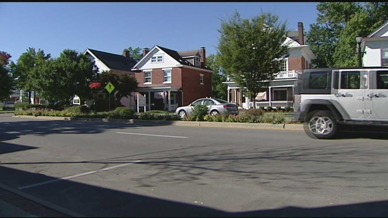 More than 40 burglaries have been reported so far this year in Fort Thomas, most this summer, and are continuing.