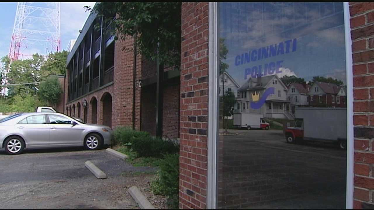 "A Cincinnati police officer is at the center of an investigation after he allegedly set up what sources are calling a ""rogue"" police substation."