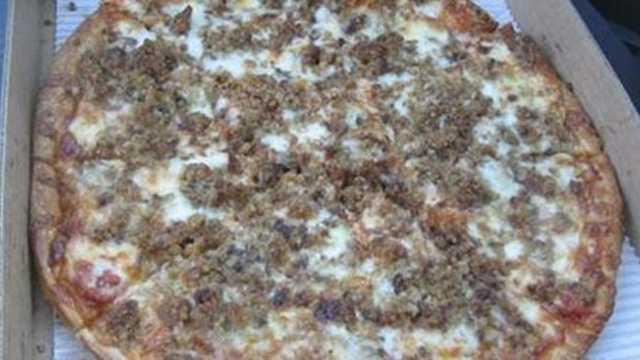 Trotta's Pizza in Western Hills