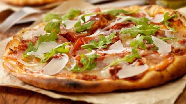 Aponte's Pizza in Mason