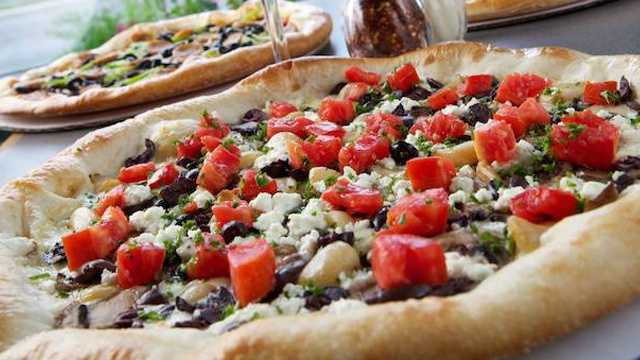 Dewey's Pizza has seven locations in Ohio and Kentucky