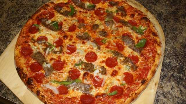 Fratelli's Pizza in West Chester
