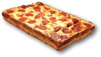 Jet's Pizza in Mason