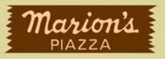 Marion's Piazza in Mason