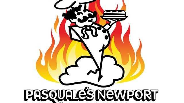 Pasquale's Pizza and Pasta in Newport