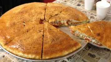 Roc-A-Fellas Pizza in Sharonville