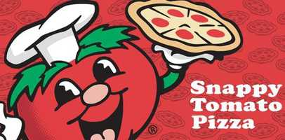 Snappy Tomato Pizza is a national pizza chain with several locations in the Tri-State