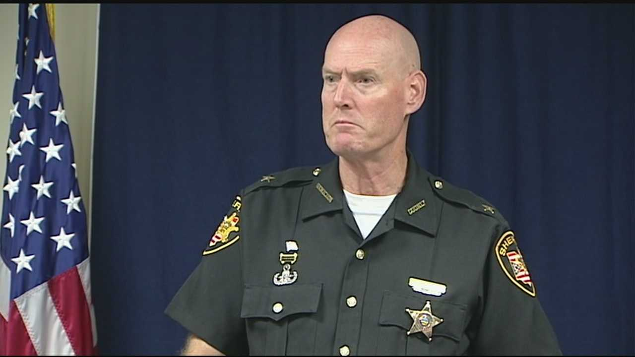 New audit reveals outdated methods, equipment at Hamilton Co. Sheriff's Office