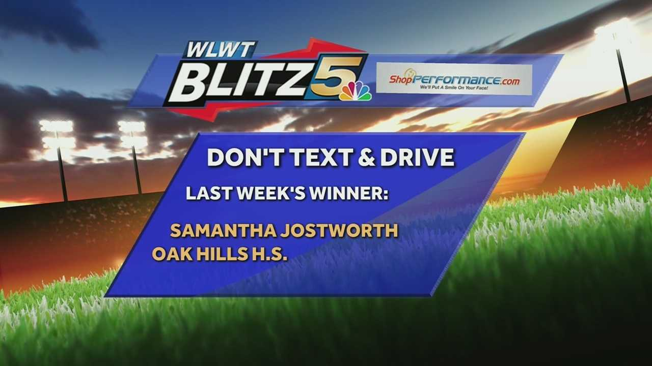 img text and drive winner oct 25