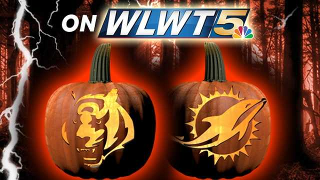 bengals-dolphins tonight on wlwt