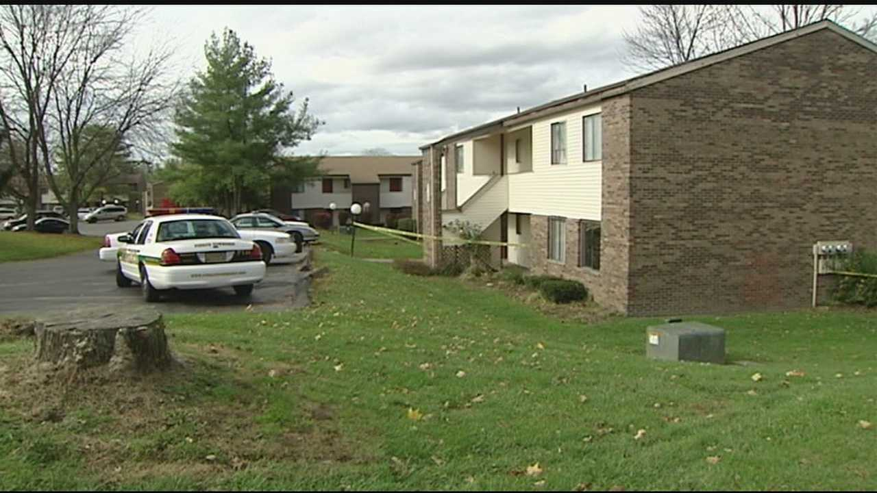 A 15-month old child falls out of a two story window Wednesday, and has to be air lifted to Cincinnati Children's Hospital.