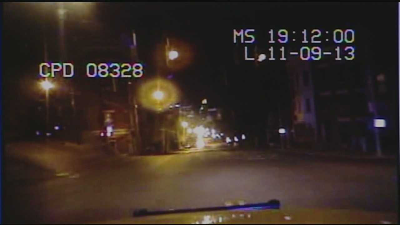 A Cincinnati Police cruiser camera is headed to the FBI for analysis after failing to record the critical moments of an incident for the second time.