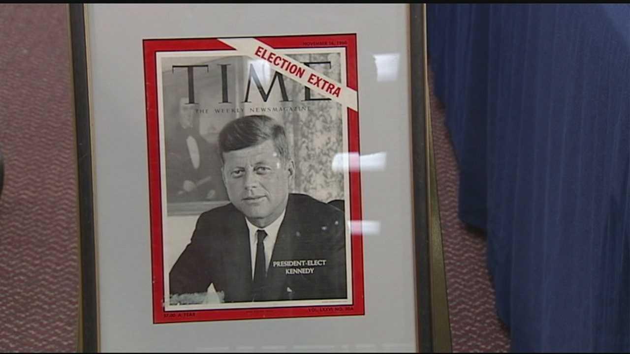 Kennedy memorabilia.jpg