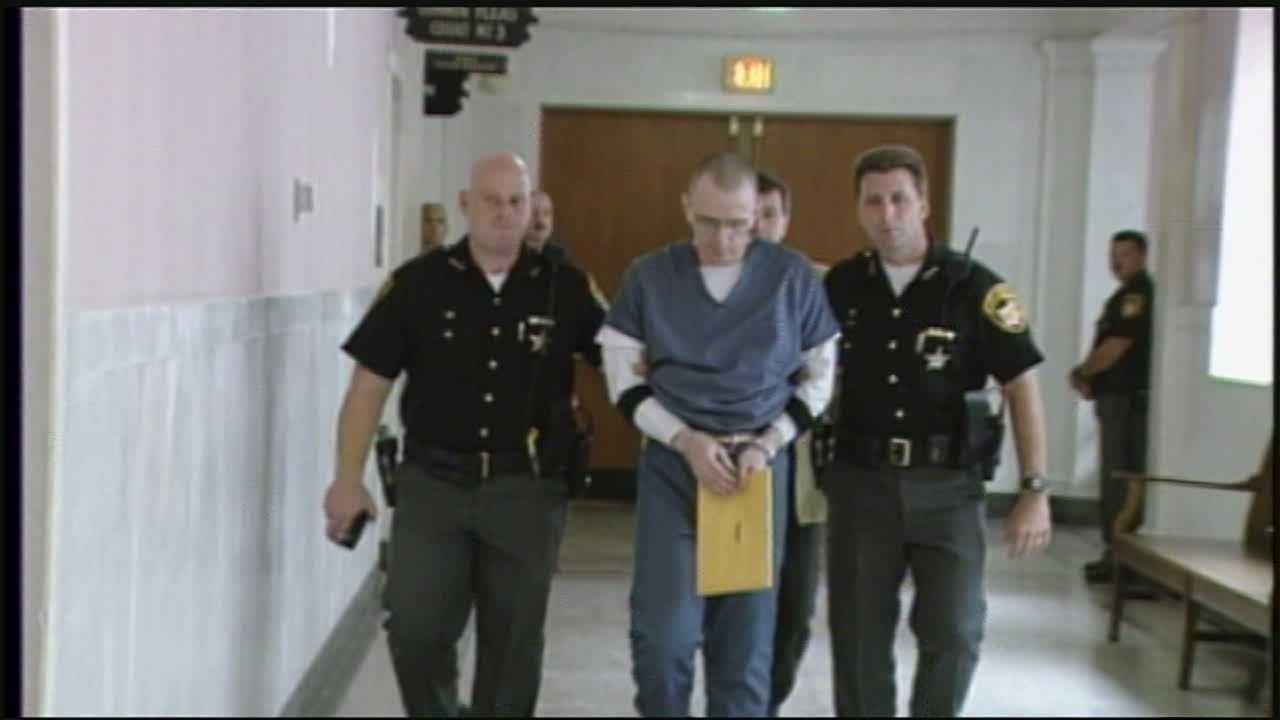 Franklin was scheduled to die Tuesday night by way of lethal injection
