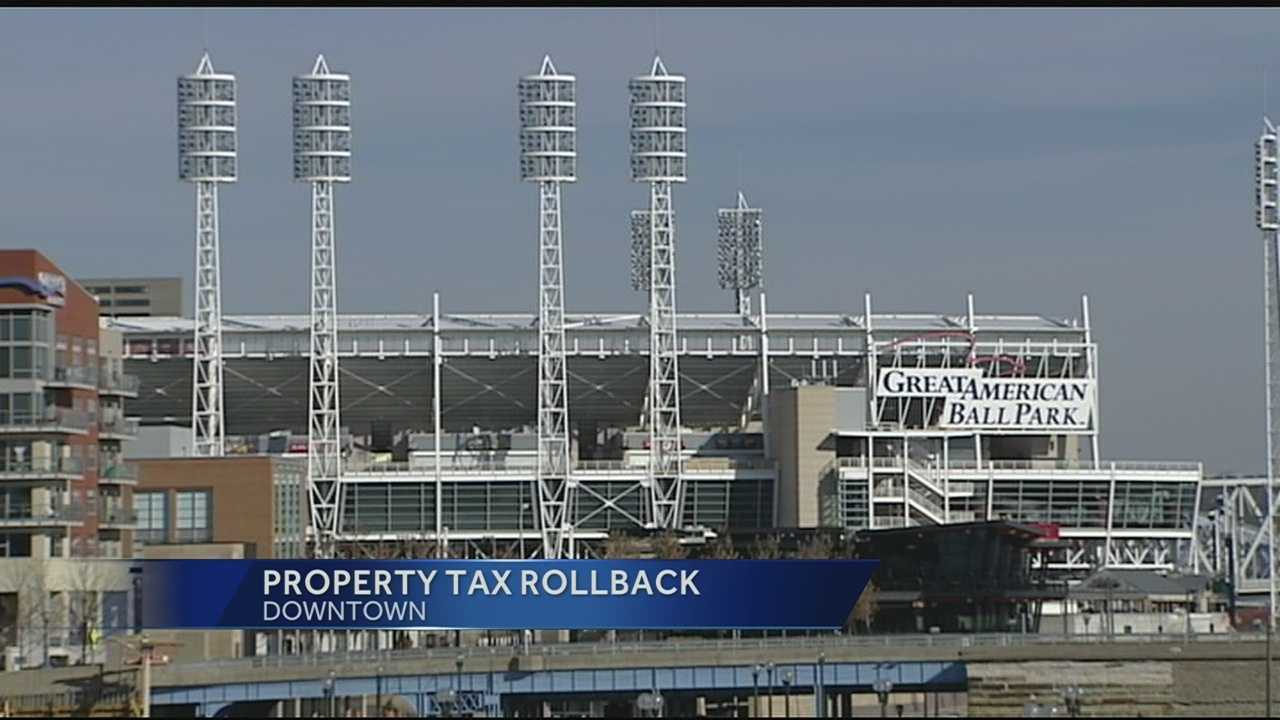 Property Tax Rollback