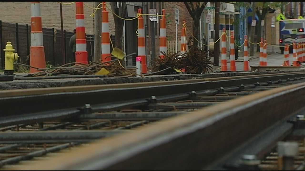 Streetcar supporters outline timeline to keep project going