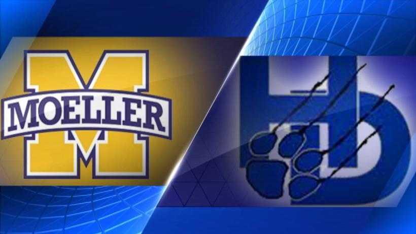 Moeller vs. Hilliard Davidson