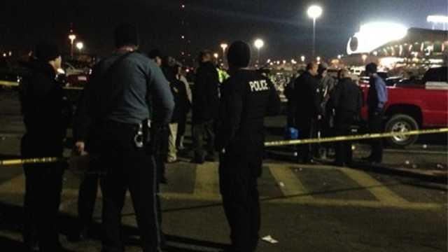 KMBC Kansas city homicide
