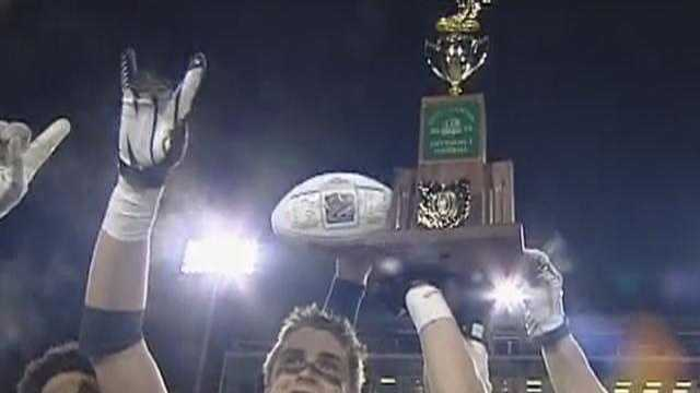 Moeller wins state title