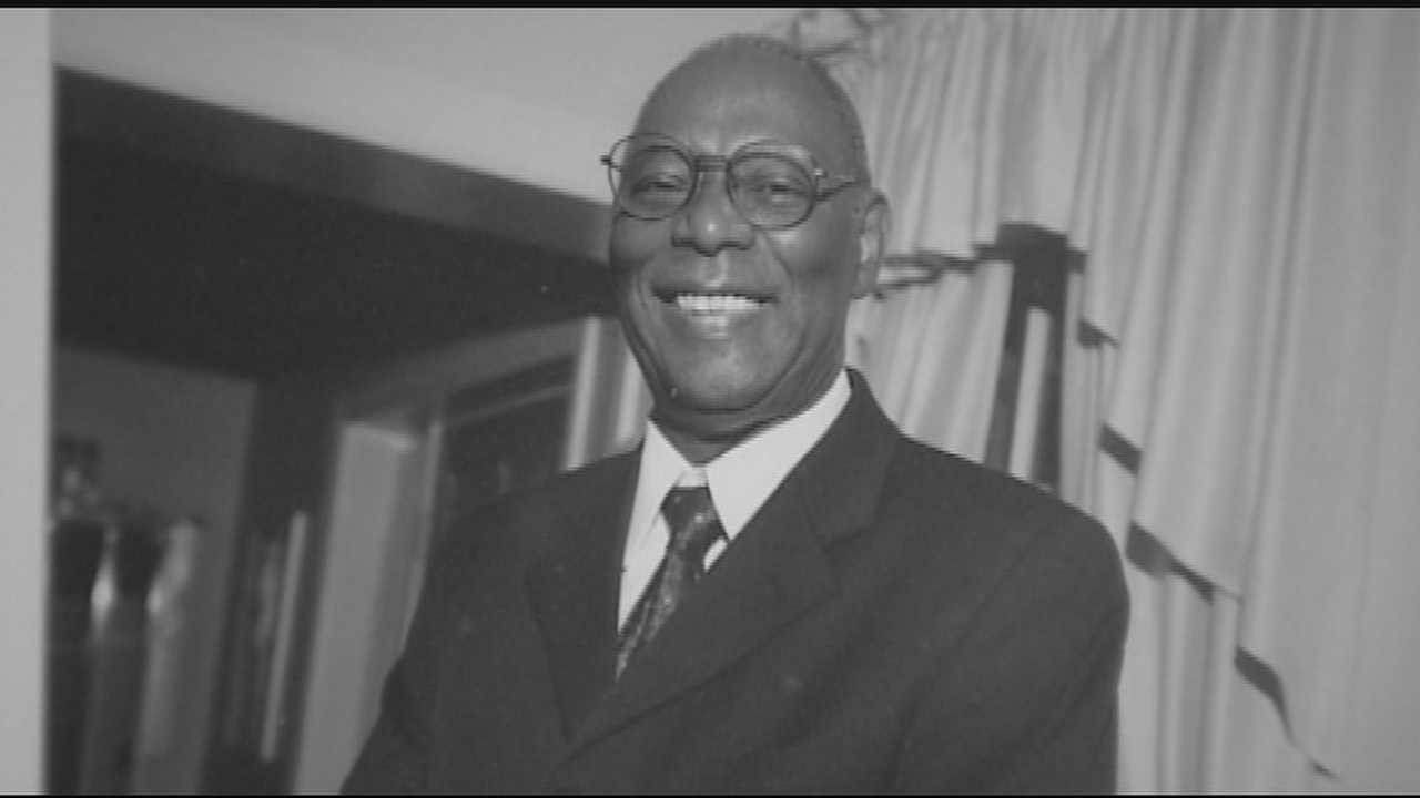 Tributes are pouring in for William Mallory Sr