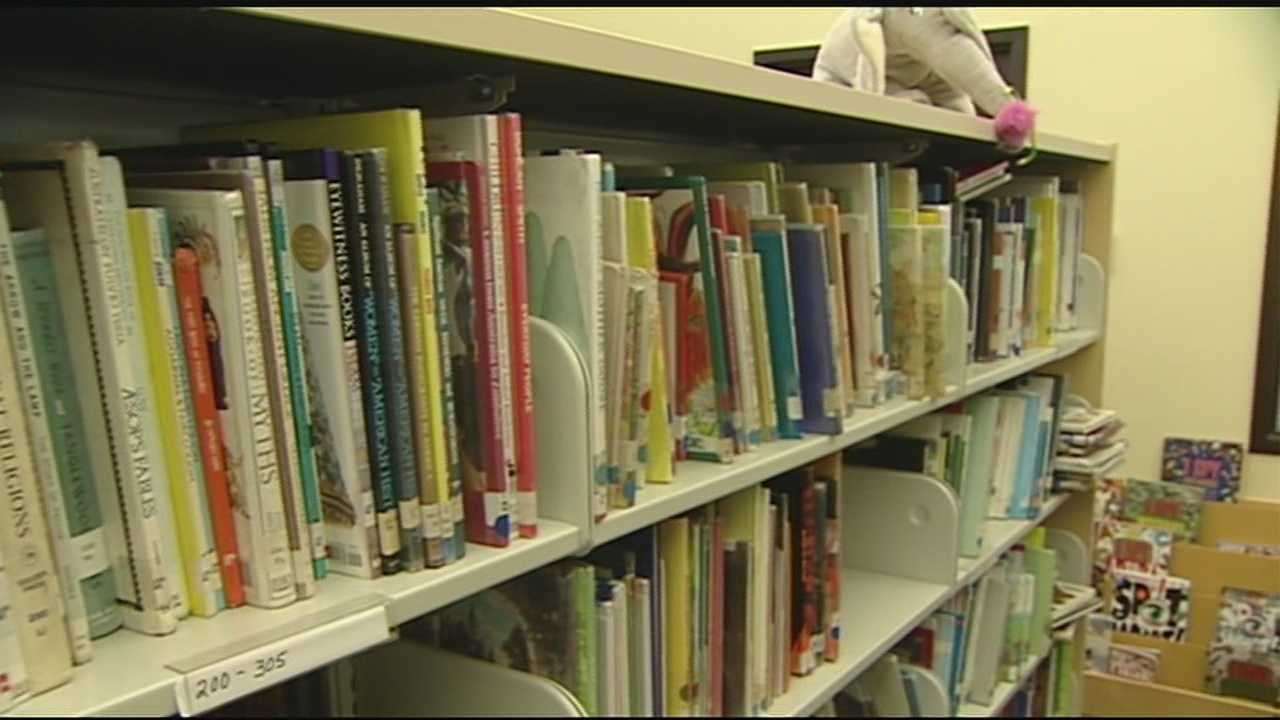 Under the state's new Third Grade Reading Guarantee, students can be held back if they don't meet tough new reading targets.