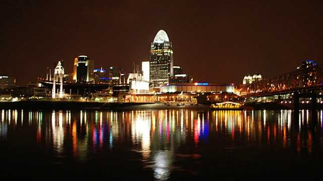 The second most-popular slideshow of 2013 was the Cincinnati Bucket list. Click here to see 50 great things to do in the Queen City.