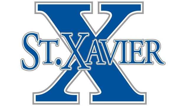St. x logo