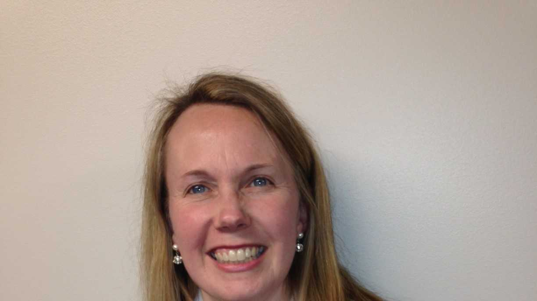 Lisa Goetz, Covington Finance Director