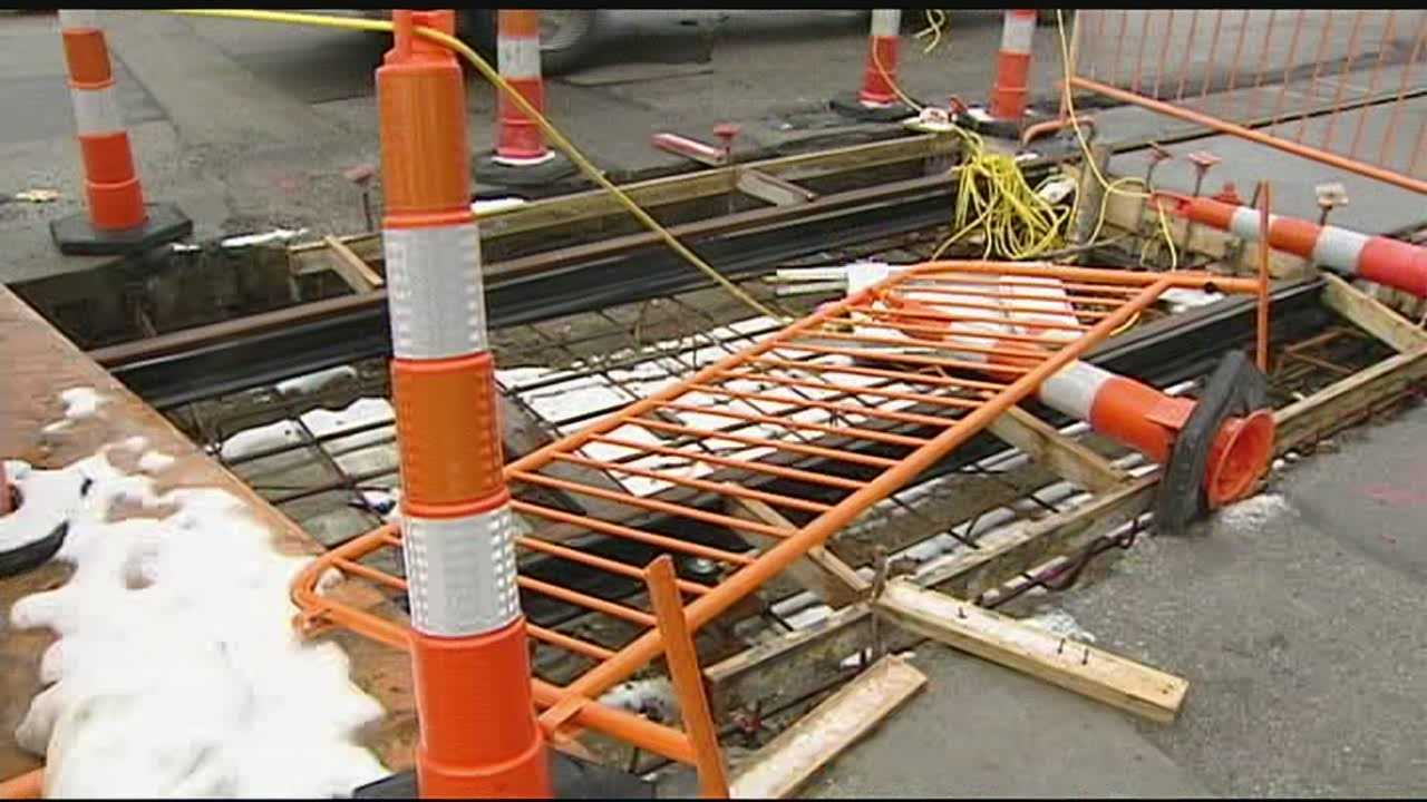 KPMG audit of streetcar construction cost was released